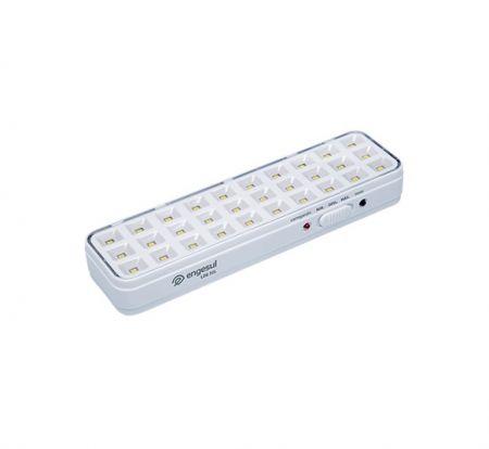 Luminária de emergência autônoma LDE 30L